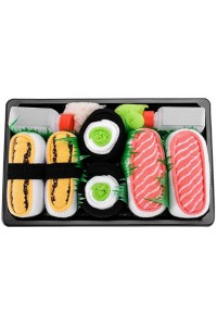 Calcetines Sushi Socks Box