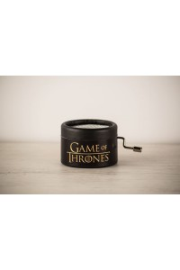 Caja de música Game of Thrones