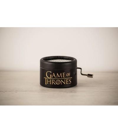 Caja de música Game of Thrones
