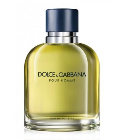 Dolce & Gabbana Pour Homme 200 ml