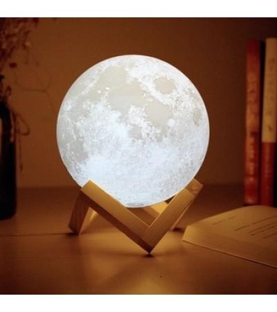Lámpara de Luna 15cm