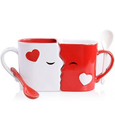 Tazas de café Besos