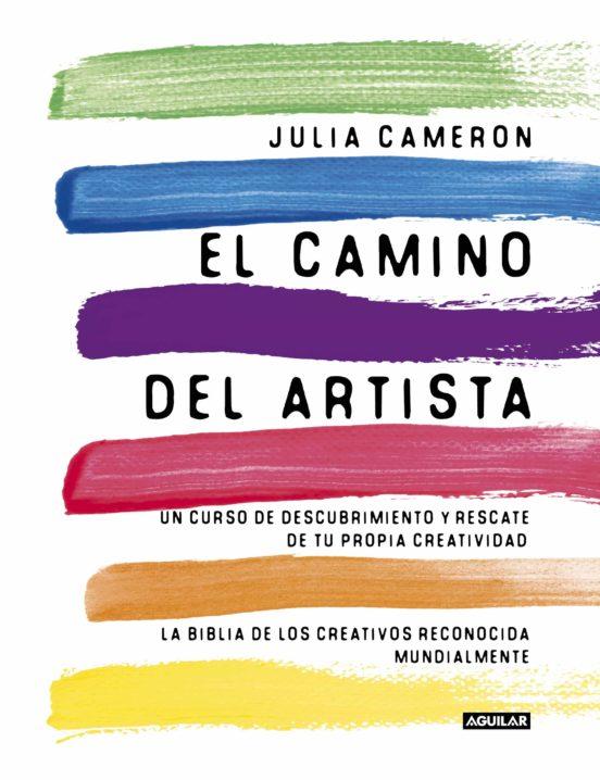 El libro El camino de Artista
